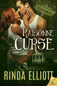 Raisonne Curse Blurb is a Go!