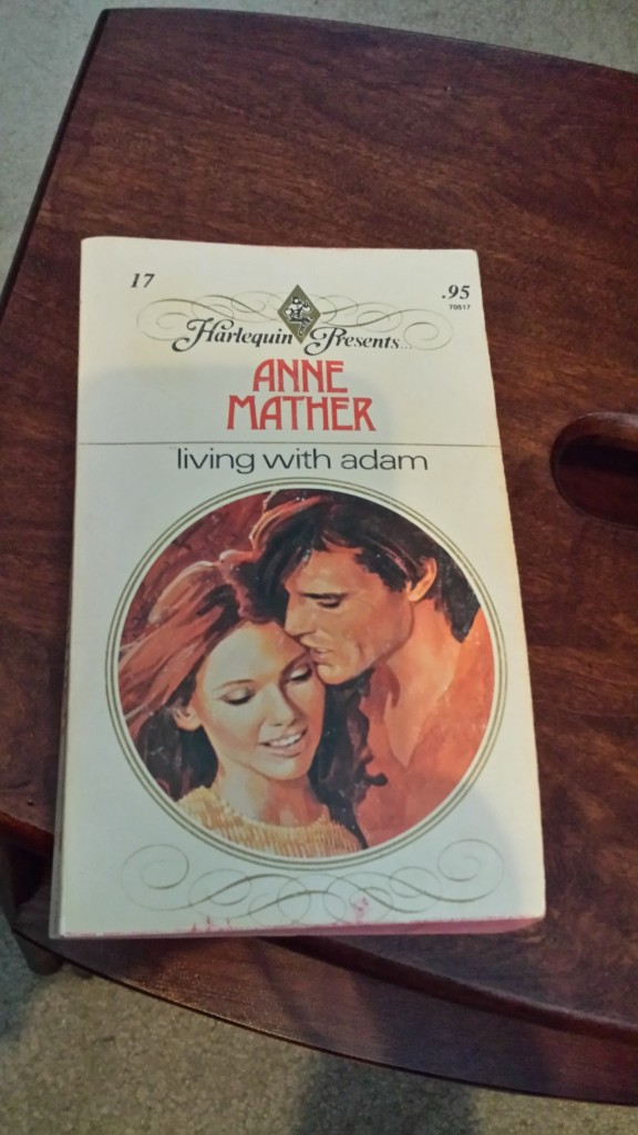 My First Romance & Harlequin