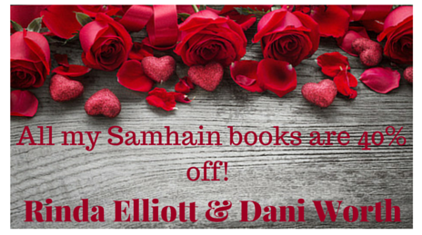 BIG SALE AT SAMHAIN!!!
